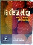 Libro La Dieta Etica de David Roman - 1