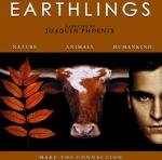 Portada Earthlings (Terrícolas)