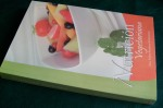 Libro Nutrición Vegetariana, Ramírez de Restrepo 3